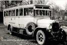 Wg. 4 Magirus /Trutz Typ 2 C1, Bj. 1925 Sitzplätze 32, 40 PS