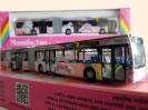 Sondermodell Einhornbus Linie 6 Hamburgerstrtaße_3