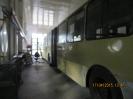 Letzte Restauration an Wagen 283,  2015 _34