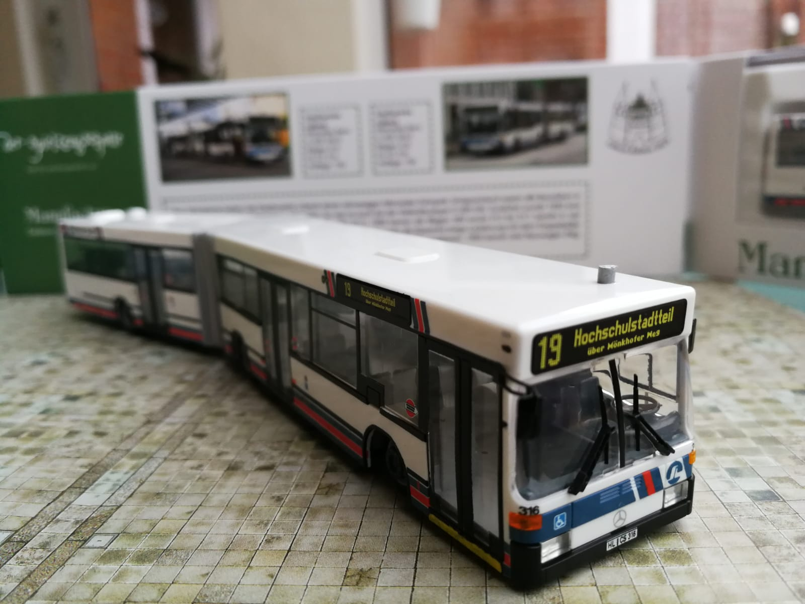 neues Busmodell Foto 3